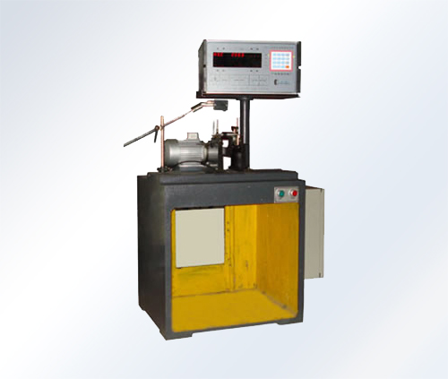 电子扇动平衡机