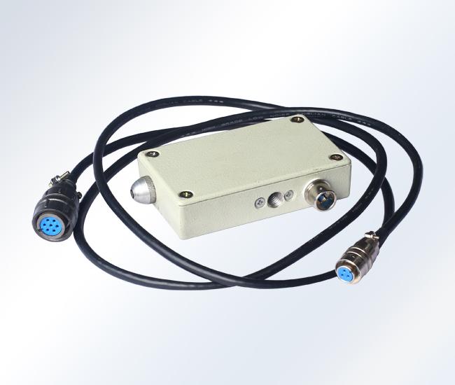 动平衡机光纤激光传感器