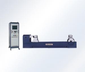传动轴专用型平衡机