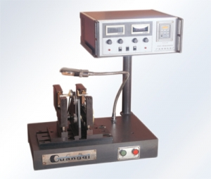 微电机转子专用平衡机