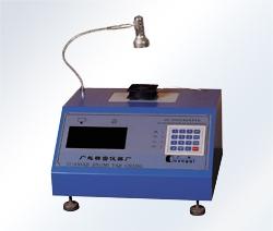 广东CPU风扇(自驱动)专用平衡机