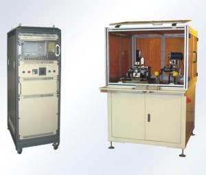 广东卧式半自动平衡机
