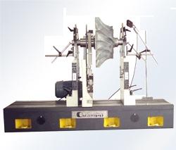 增压器真空泵叶轮动平衡