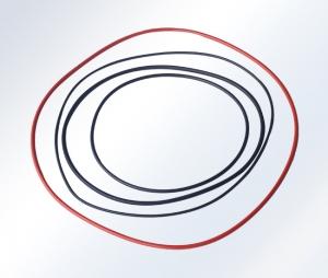 动平衡机O型橡胶皮带