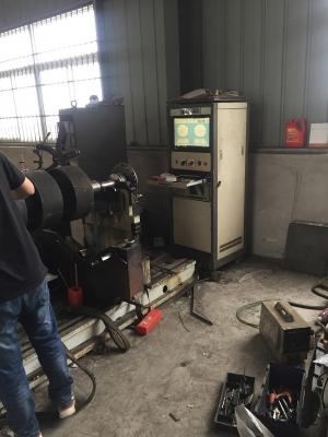 工作站测量系统