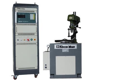 平衡机厂家:影响动平衡机精度的因素及测试方法